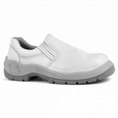 Sapato Bidensidade Branco Bracol
