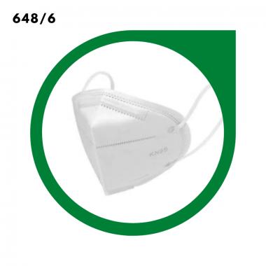MASCARA N95 - PFF2