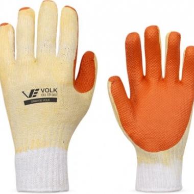 Luva Orange Previling