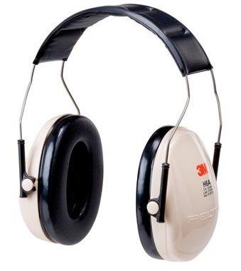 Protetor Auditivo H6A - 3m