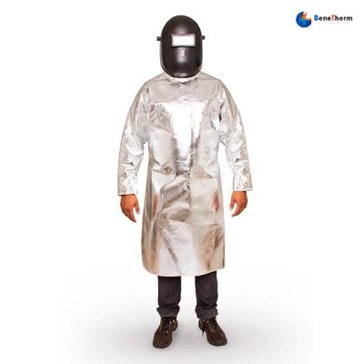 Avental Aluminizado Therm-Fire 007