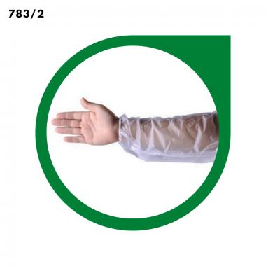 MANGOTE DESCARTÁVEL PVC PCT C/20UNI