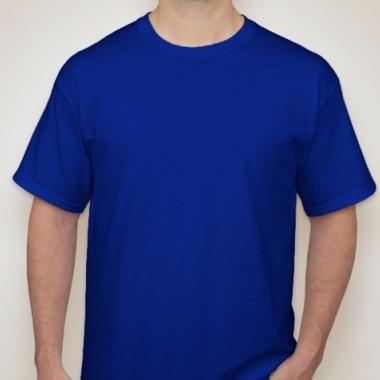 Camiseta de malha